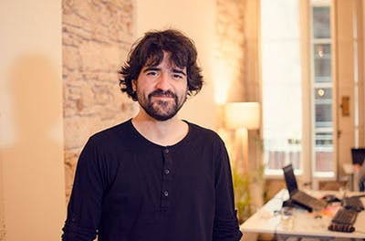 Guillem Salas, Data Science Engineer