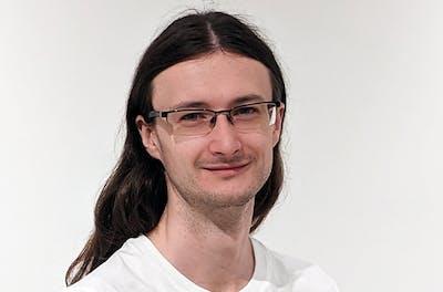 Jonny Sloan, Senior Software Engineer