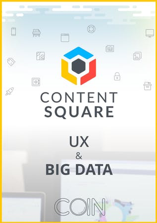 How UX and Big data can increase your conversion rate
