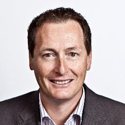 Bart Vossen