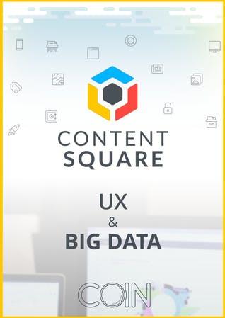 Hoe UX en Big data uw conversie verhogen