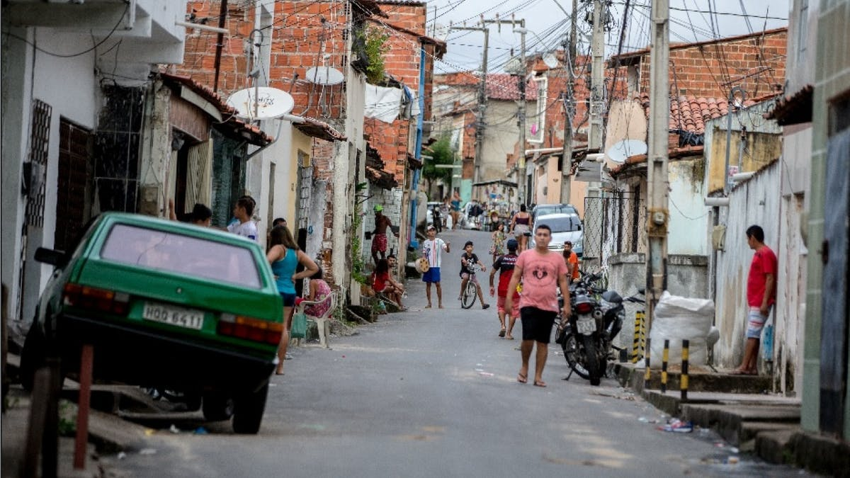 Foto: Diário do Nordeste