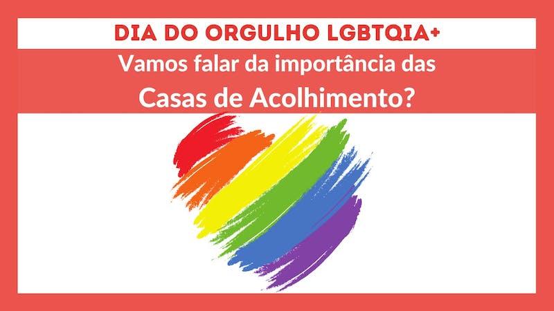 Casas de Acolhimento LGBTQIA+ operantes durante a pandemia