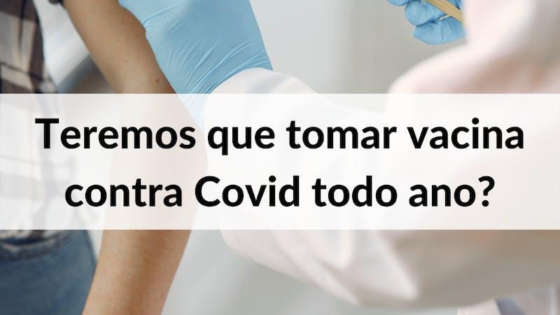 Para responder essa pergunta, temos que entender as diferentes relações entre os vírus e as vacinas,