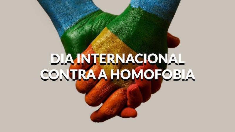 17 de maio de 1990 a homossexualidade é, finalmente, retirada da classificação internacional de doenças pela Organização Mundial de Saúde.