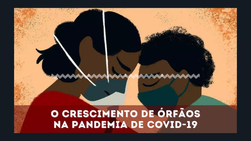 O grande número de mortes provocadas pela Covid-19 impacta a vida social em diversas formas
