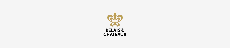 Relais & Châteaux - Logo