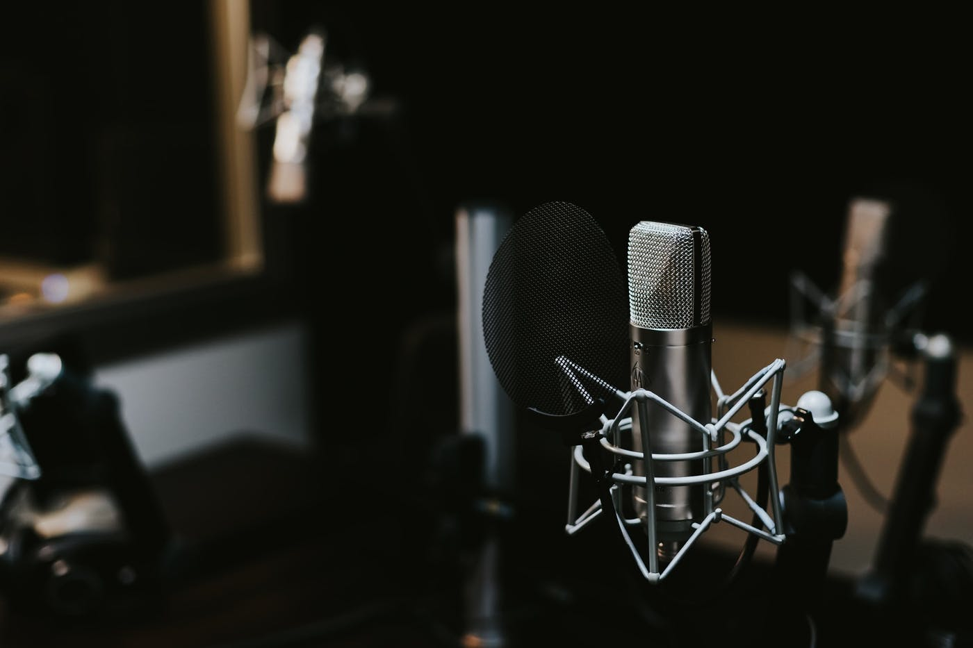 How to Fix Audio: Plosives