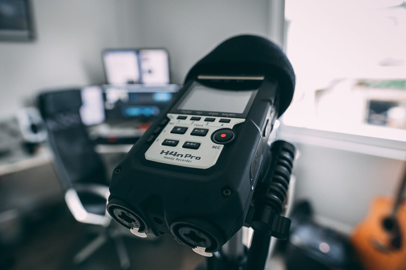 How to Record Audio for Video at Home – A Comprehensive Guide