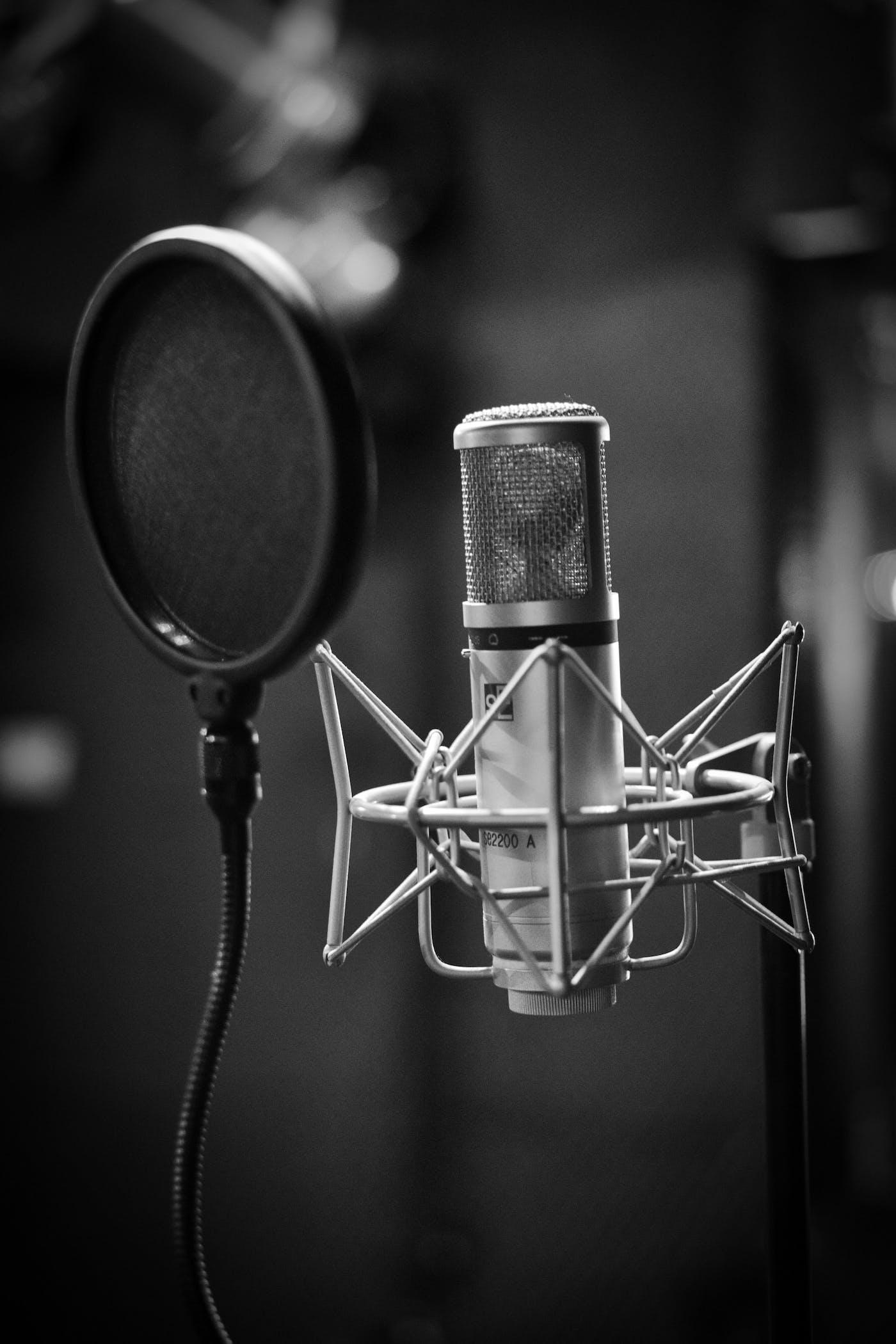Recording Great Audio into Adobe Premiere Pro