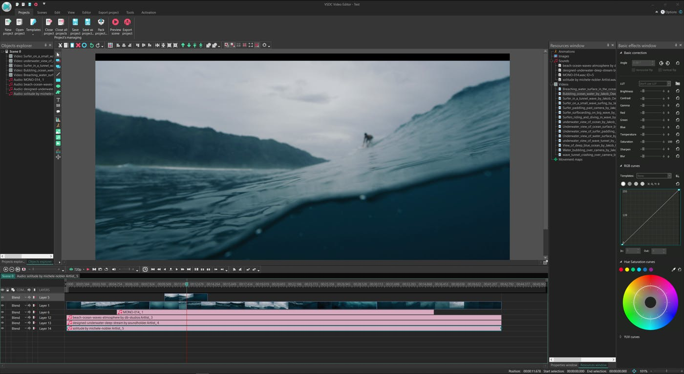 The Best Video Editors for Slow Computers