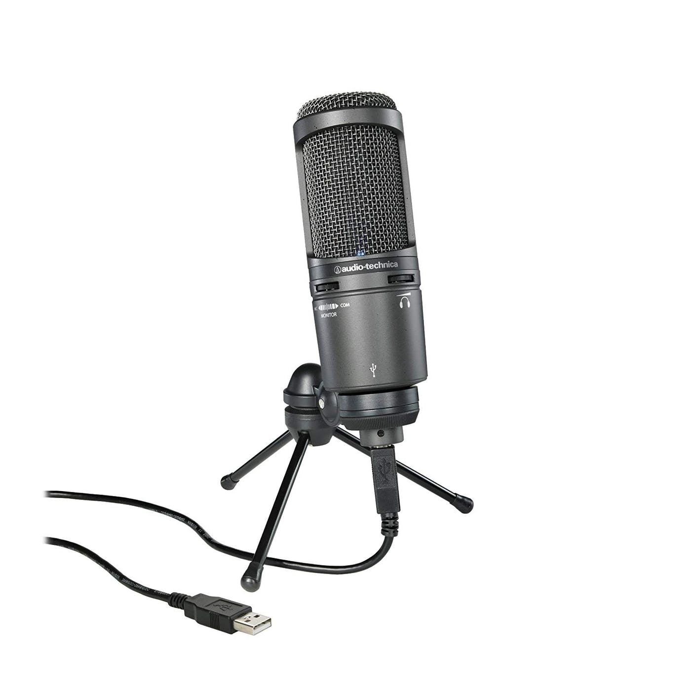 Recording Great Audio into Avid Media Composer