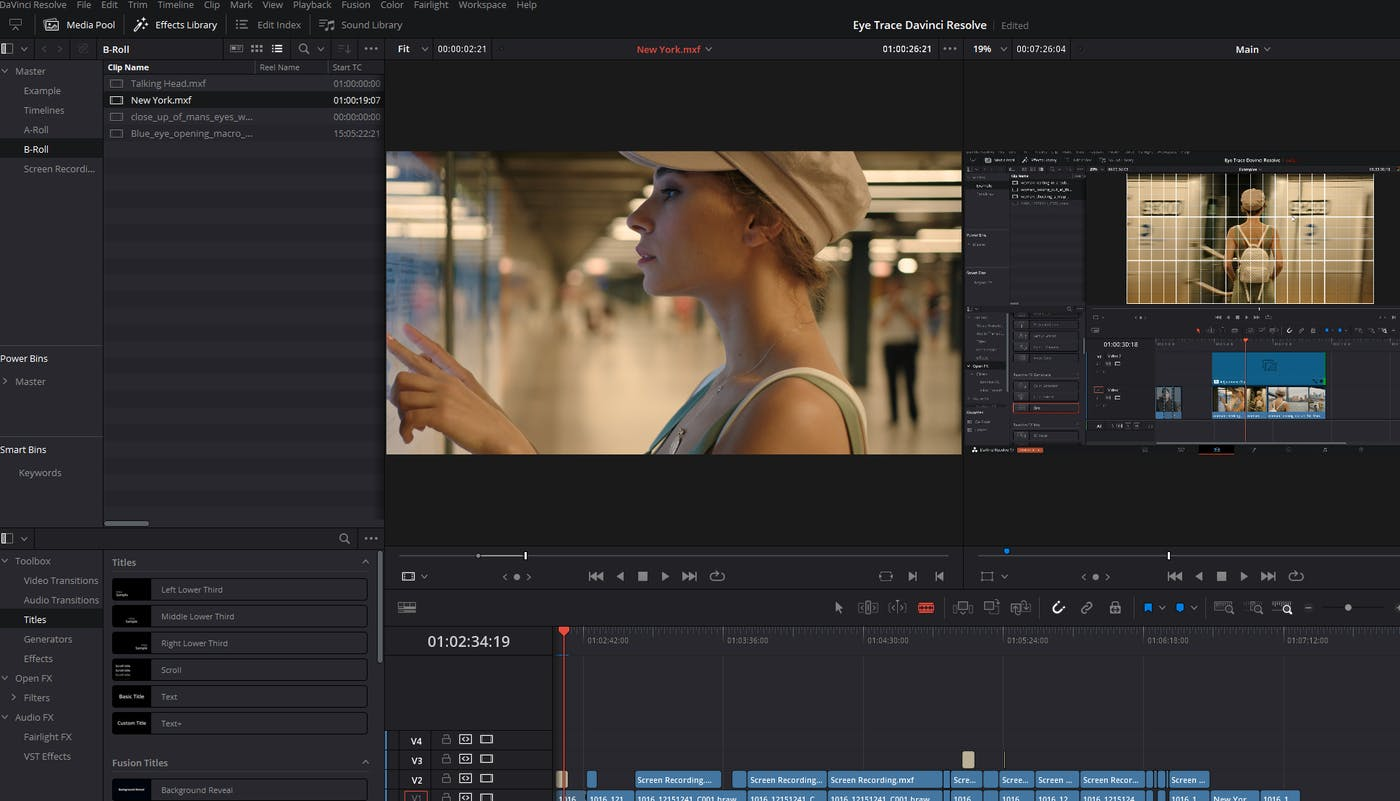 How to Use DaVinci Resolve