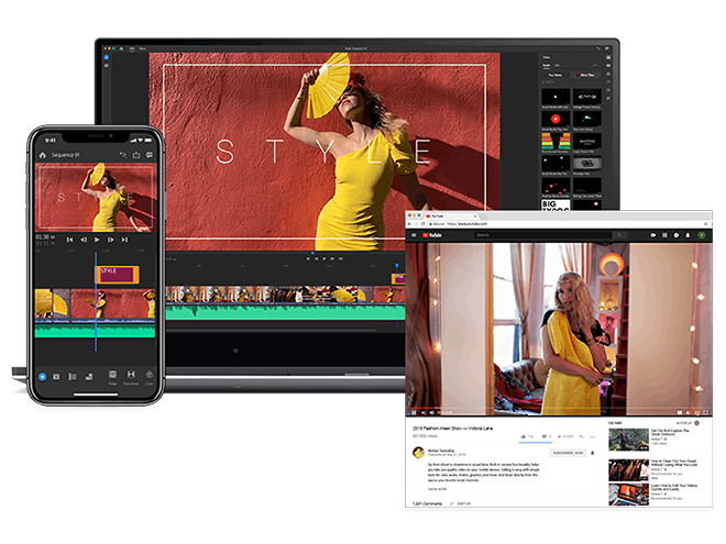 Should You Get Adobe Premiere Rush or Pro?