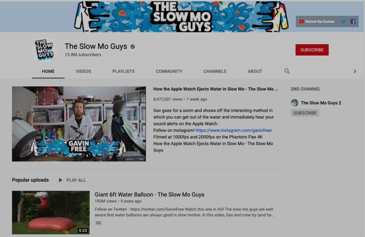 All The Ways to Make Money on YouTube: A Detailed Guide