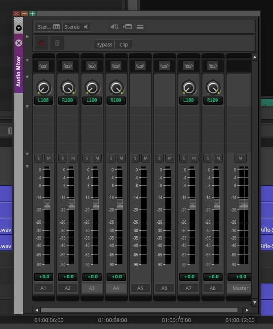 How to Edit Audio in Media Composer - All You Need to Know