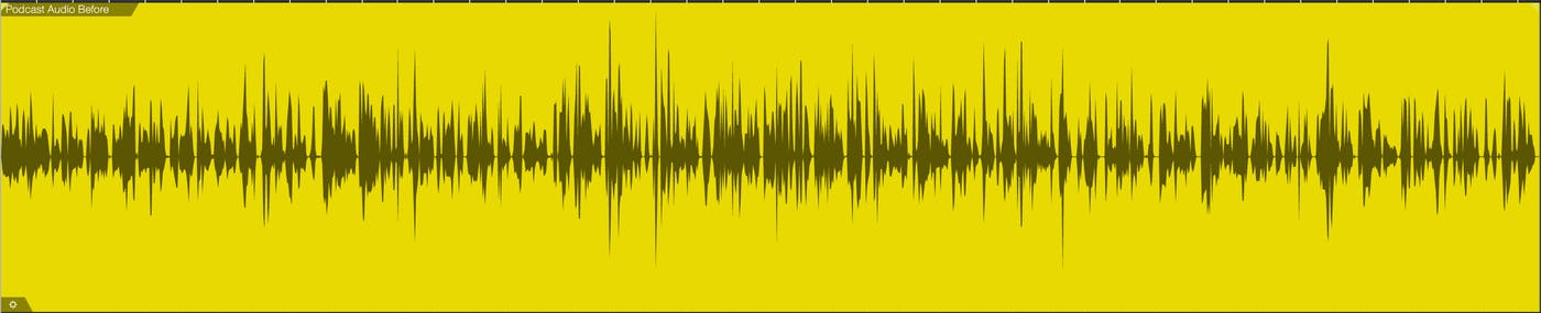 How To Give Your Podcast an Instantly Professional Sound