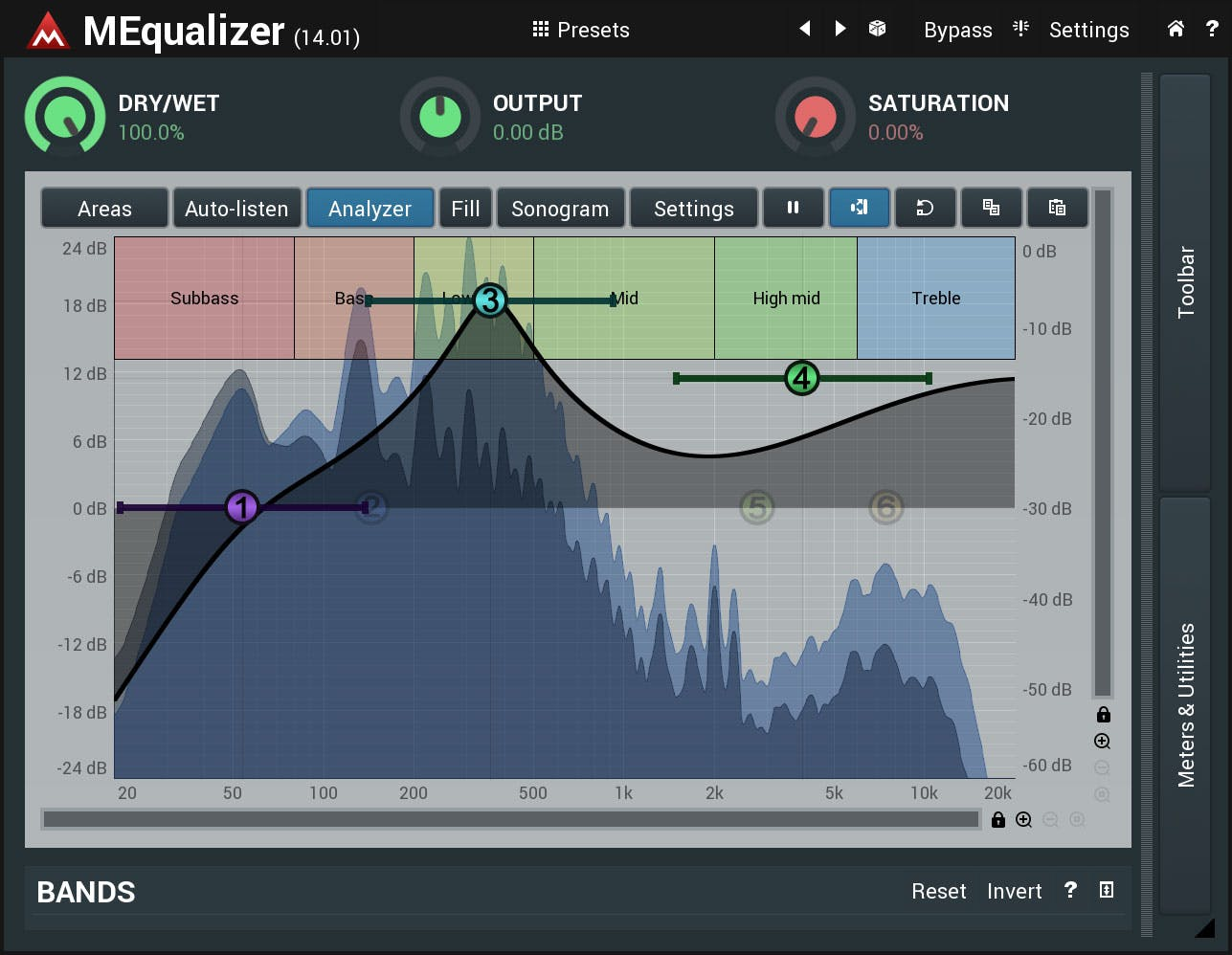 The Best Free EQ Plugins for Video Editing – VST, Audio Units