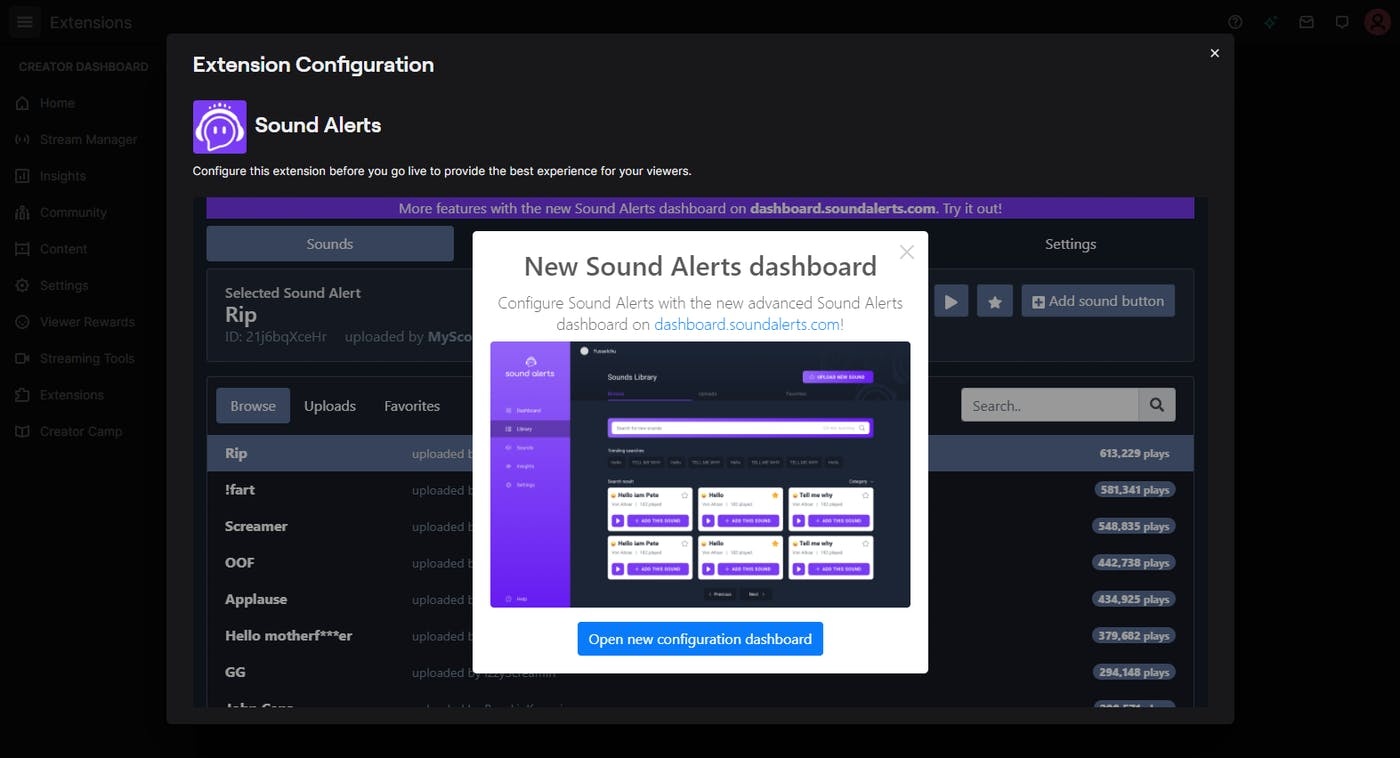 Twitch Sound Alerts - A Complete Guide