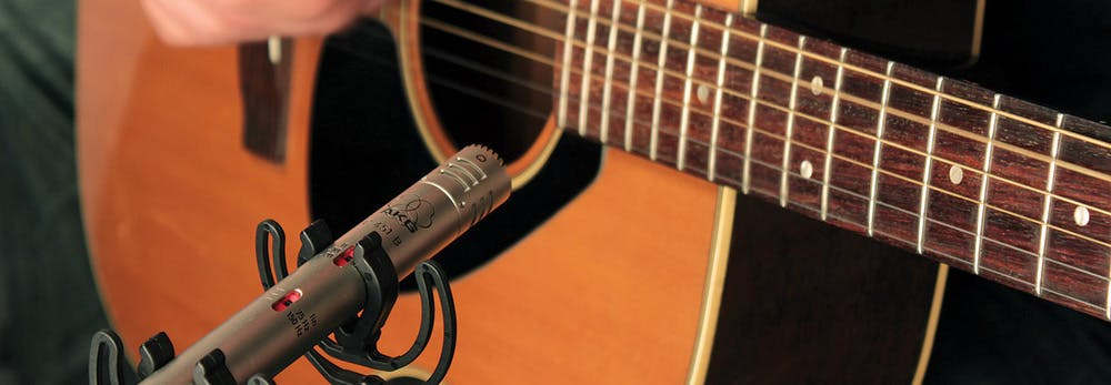 The Science of Sound Recording: How Your Microphone Works