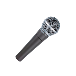 Best Microphones for Recording