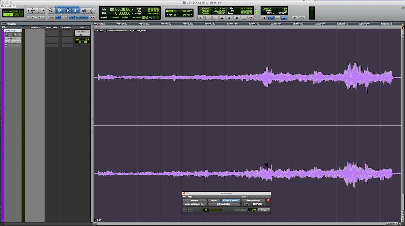 9 Creative SFX Sound Design Tricks