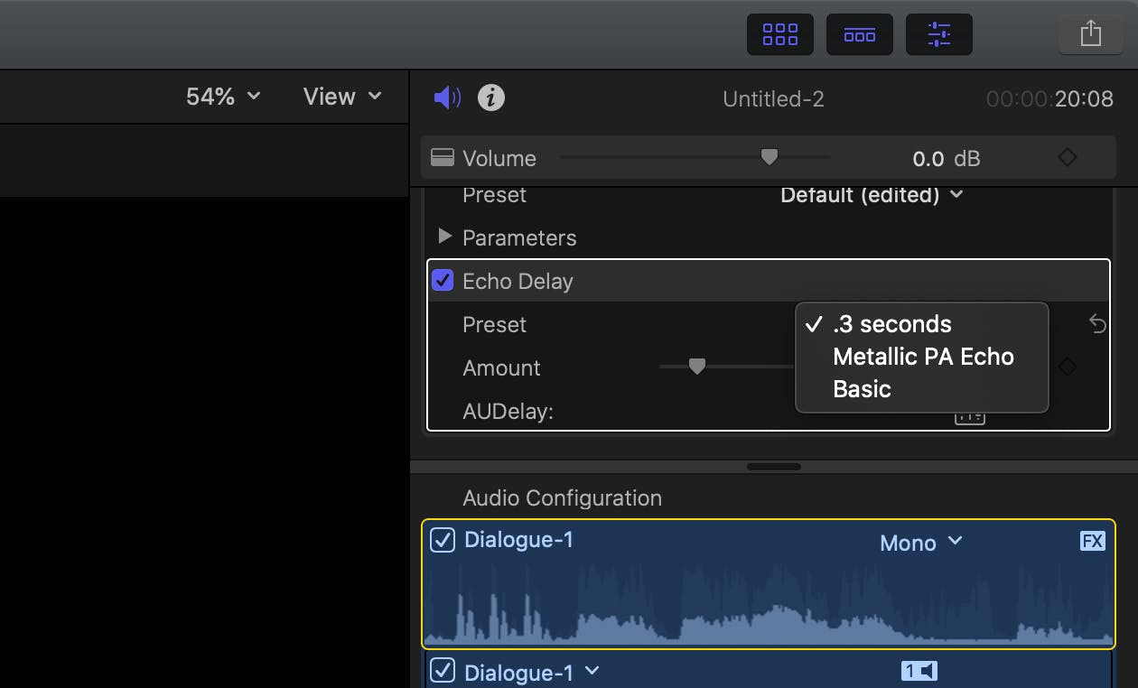 How to Edit Audio in Final Cut - All You Need to Know