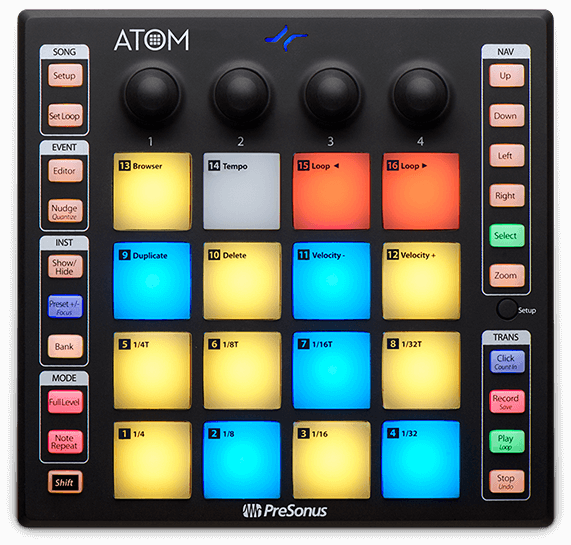 Top 8 new MIDI controllers for 2019