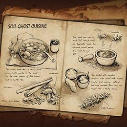 Soil Ghost Cuisine