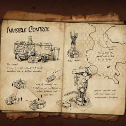 Invisible Control