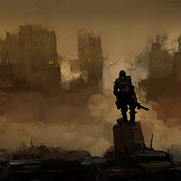 All new official Acid Rain World story and character entries beginning this fall!