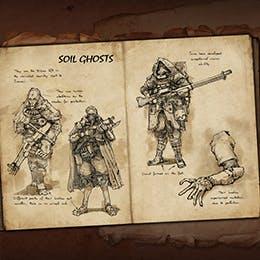 Soil Ghosts