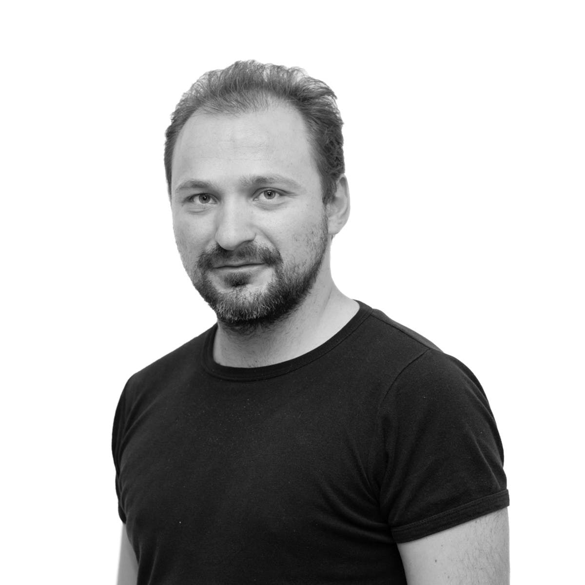 Misha Vucicevic