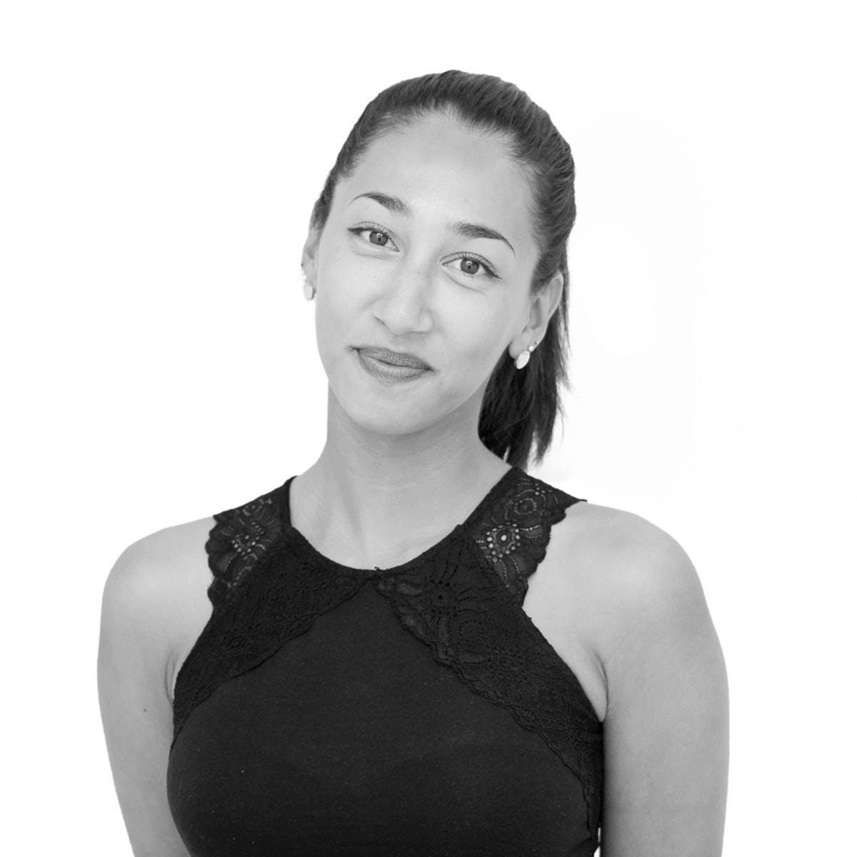 Sabrina Fustero Fernandez