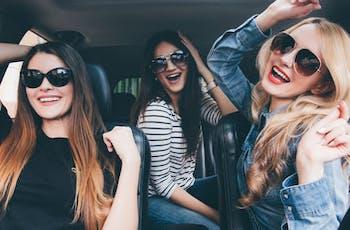 Musique à écouter en voiture