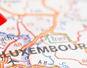 Permis à points au Luxembourg