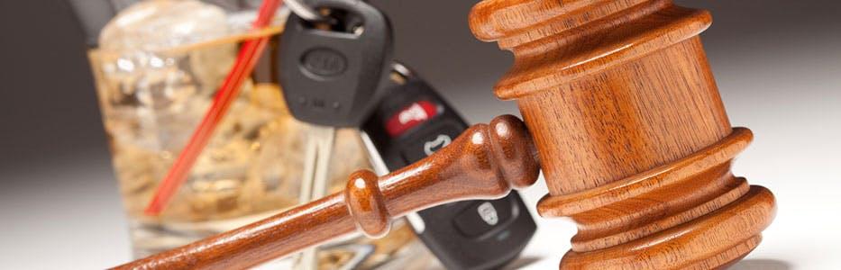 Loi sur l'alcool au volant
