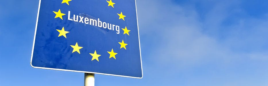 Limitation de vitesse en Europe