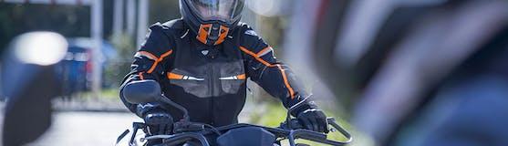 Réforme du permis moto