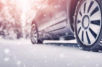 2 ou 4 pneus neige