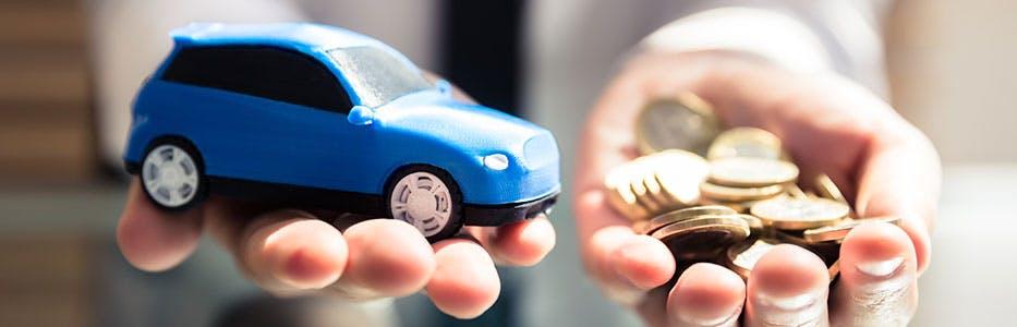 comment faire de l argent avec ma voiture