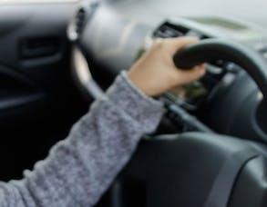 Permis de conduire anglais