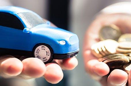 Gagner de l'argent avec sa voiture
