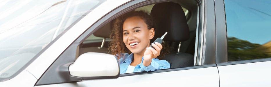 Nombre de points de permis de conduire