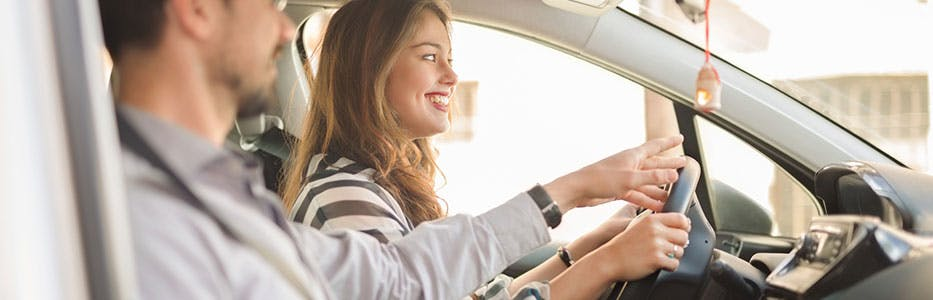 Nouvelles mesures du permis de conduire