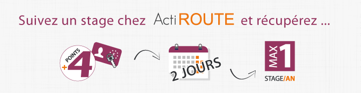 Stage recuperation de points PLAN-DE-CUQUES