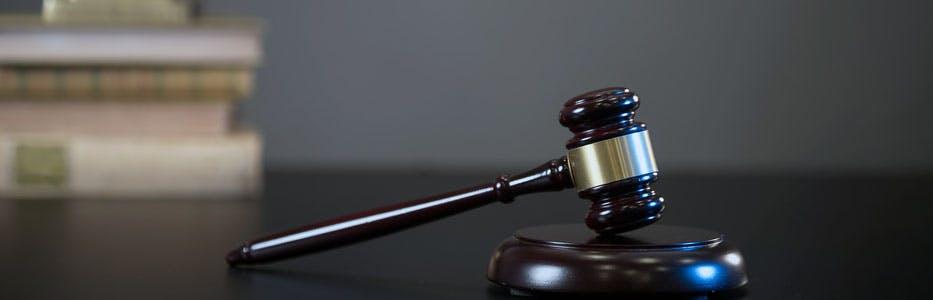 Sanctions judiciaires
