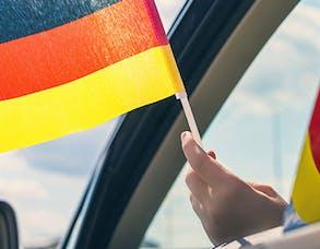 Permis à points allemand