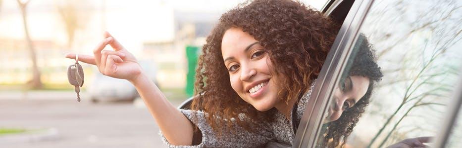 Reconstitution des points du permis de conduire