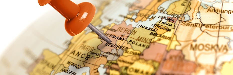Permis à points en Europe
